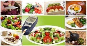 dieta vegetariana para diabeticos