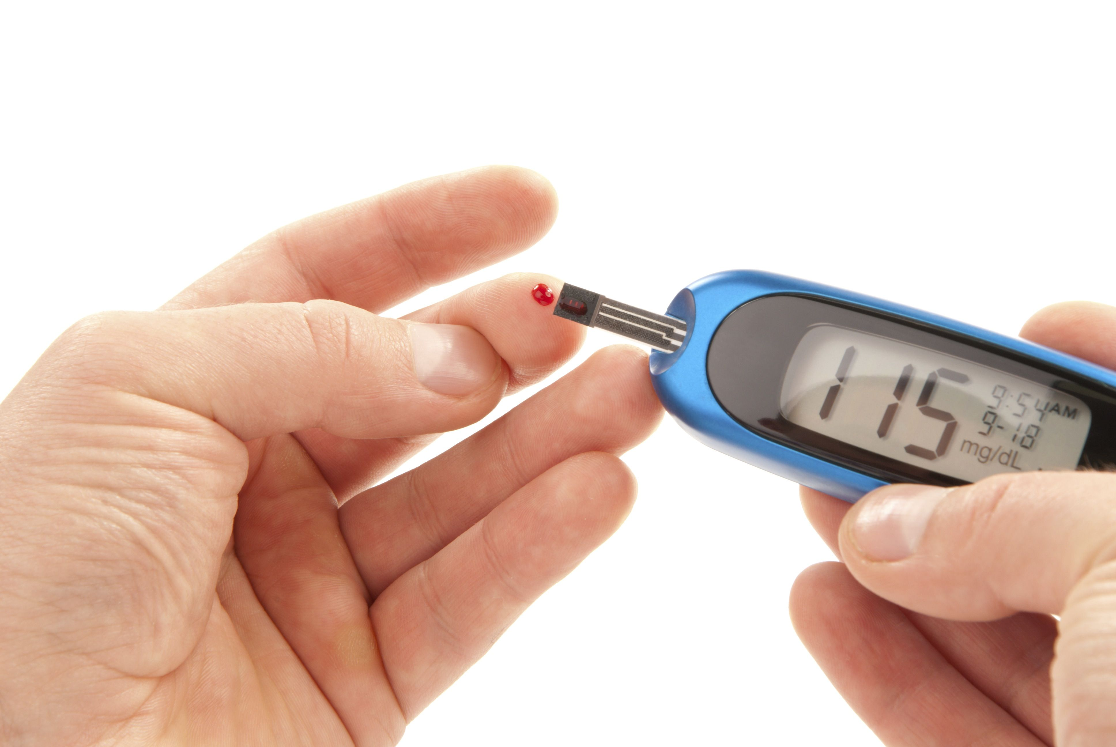 There are 4 kinds of symptoms in the body, it is diabetes close, learn 3 strokes of blood sugar steady down