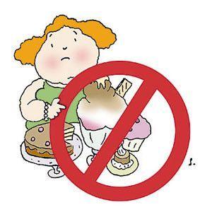 Evitar Alimentos Diabeticos