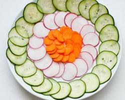 verduras para diabeticos imagen