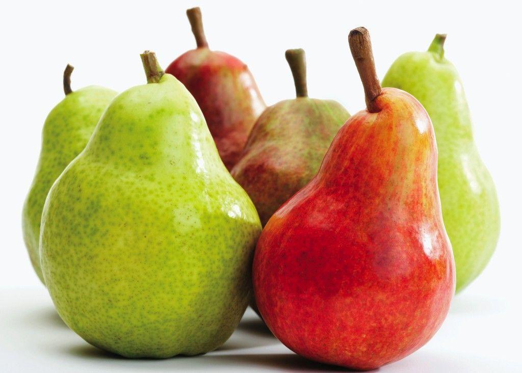 La Pera, un alimento apto para diabéticos
