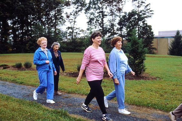 ejercicio diabetes