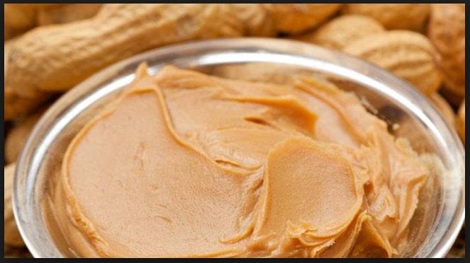 beneficios de mantequilla de maní