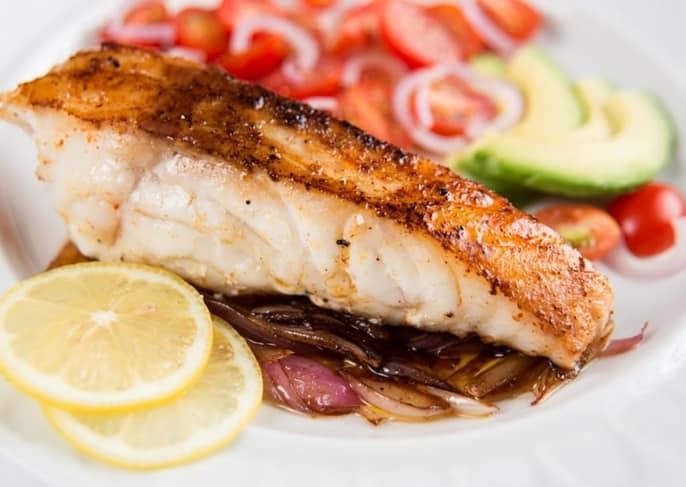 pescado para adelgazar