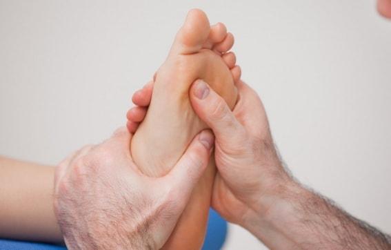cuidado de los pies en diabeticos