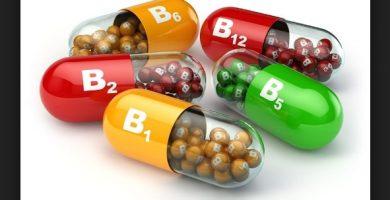 vitaminas para curar la diabetes tipo 1