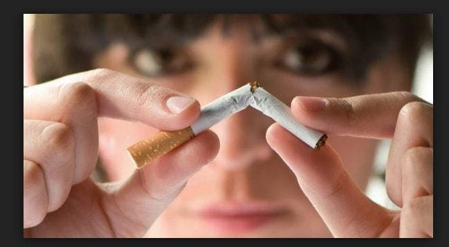 Fumar con diabetes gestacional