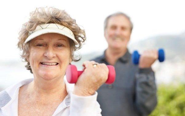 ejercicio para la diabetes