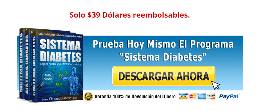 tutorial comprar sistema diabetes