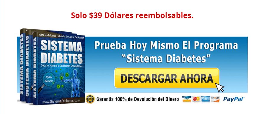 tutorial comprar sistema diabetes
